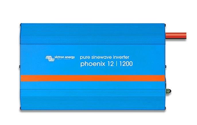 Phoenix Inverter 12/1200 230V SCHUKO-big