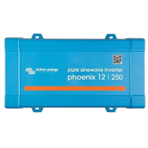 Phoenix Inverter 12/250 230V VE.Direct AU/NZ-big