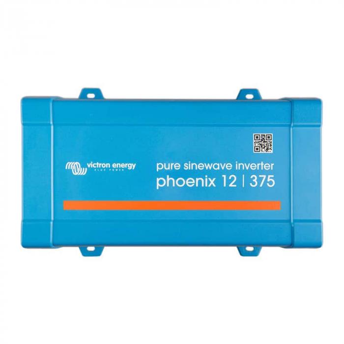 Phoenix Inverter 12/375 230V VE.Direct IEC-big