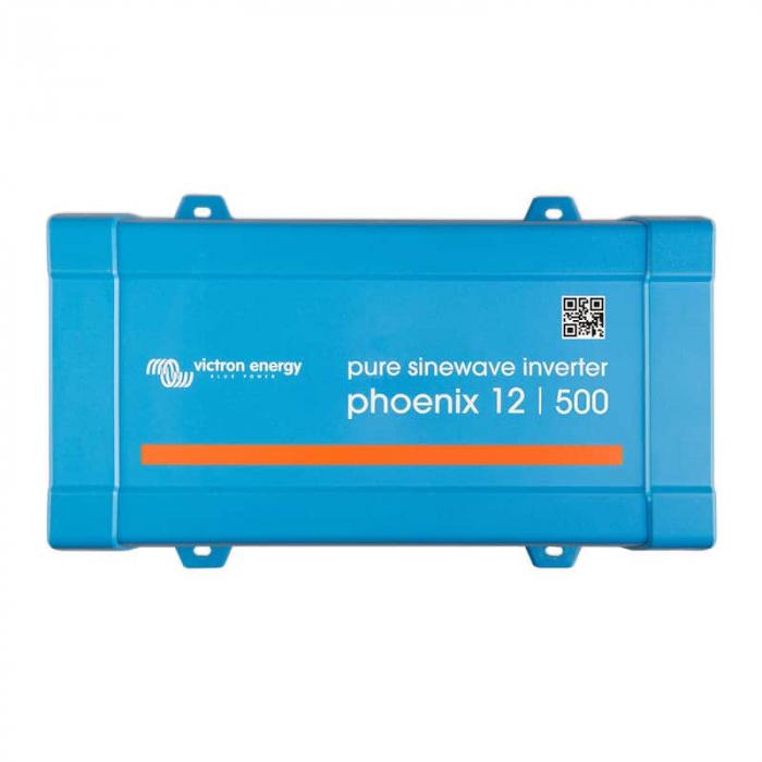 Phoenix Inverter 12/500 230V VE.Direct SCHUKO-big