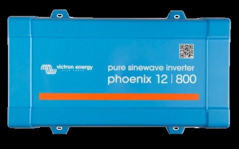 Phoenix Inverter 12/800 230V VE.Direct AU/NZ-big