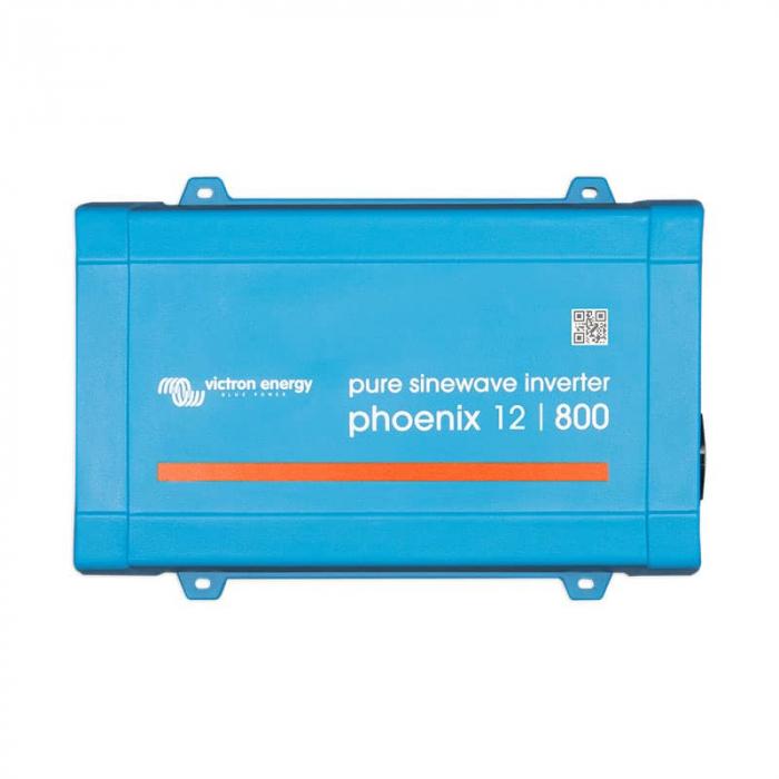 Phoenix Inverter 12/800 230V VE.Direct SCHUKO-big