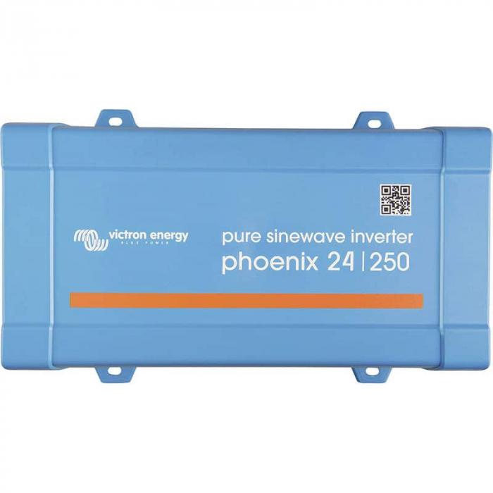 Phoenix Inverter 24/250 230V VE.Direct UK-big