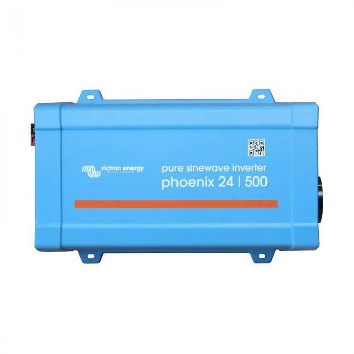 Phoenix Inverter 24/500 230V VE.Direct IEC-big
