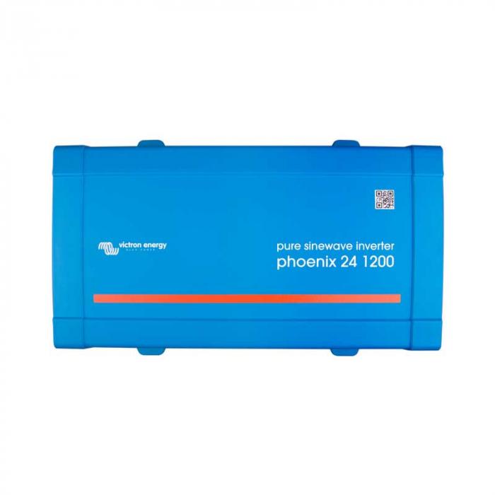 Phoenix Inverter 24/800 120V VE.Direct NEMA 5-15R-big