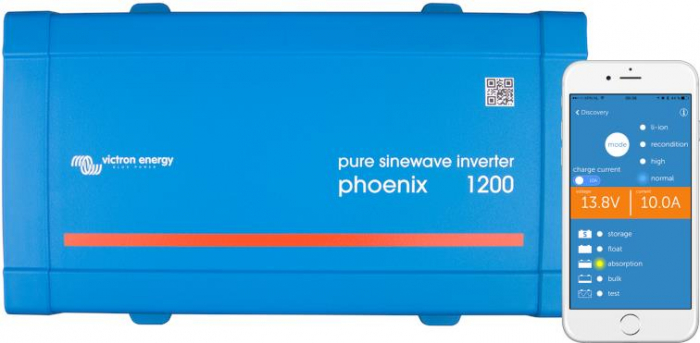 Phoenix Inverter 48/1200 230V VE.Direct IEC-big