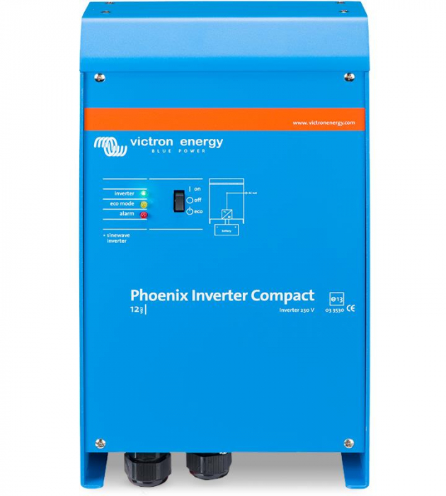 Phoenix Inverter Compact 12/2000 230V VE.Bus-big