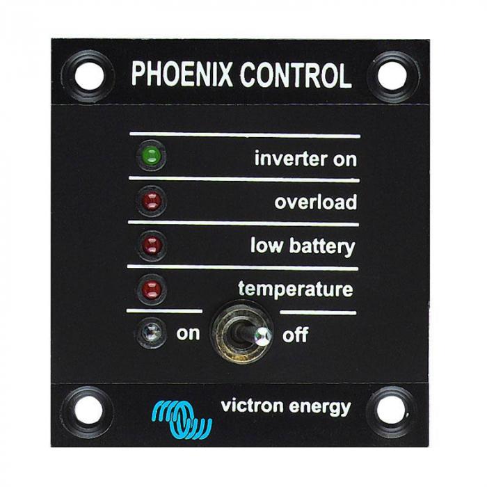 Phoenix Inverter Control-big