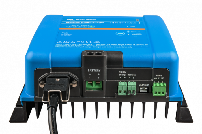 Phoenix Smart IP43 Charger 12/30(1+1) 230V-big