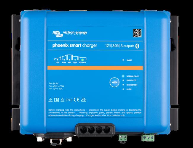 Phoenix Smart IP43 Charger 24/16(3) 230V-big