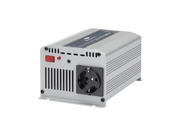 Professional Inverter TBS POWERSINE 200-12 Pur Sinus DC/AC-big