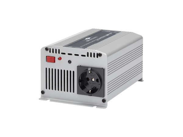 Professional Inverter TBS POWERSINE 350-24 Pur Sinus DC/AC-big