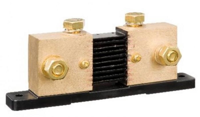 Shunt 1000A/50mV-0,5 / 2xM10-big