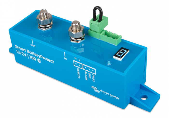 Smart BatteryProtect 12/24V-100A-big