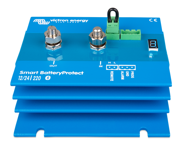 Smart BatteryProtect 12/24V-220A-big