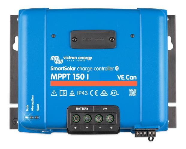 SmartSolar MPPT 150/100-MC4 VE.Can-big