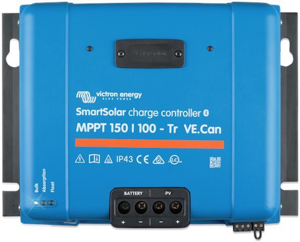 SmartSolar MPPT 150/100-Tr VE.Can-big