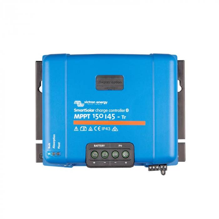 SmartSolar MPPT 150/45-Tr-big