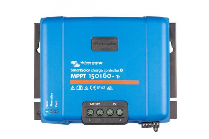 SmartSolar MPPT 150/60-Tr-big