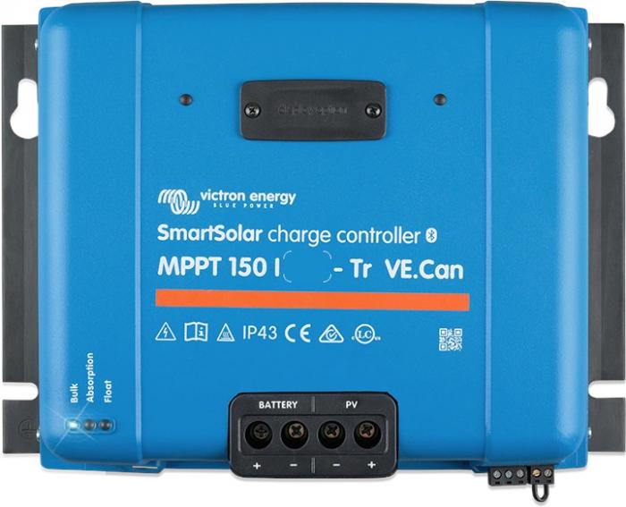 SmartSolar MPPT 150/70-Tr-big
