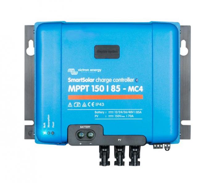 SmartSolar MPPT 150/85-MC4-big