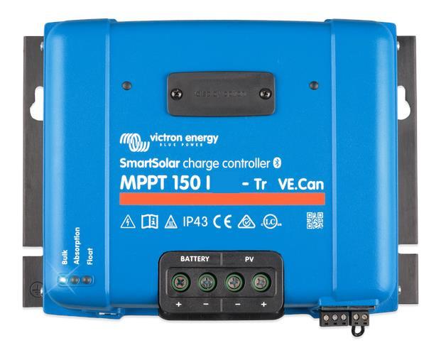 SmartSolar MPPT 150/85-Tr VE.Can-big
