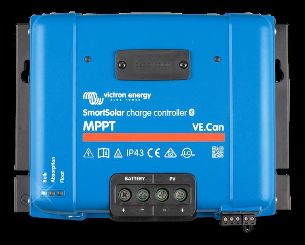 SmartSolar MPPT 250/100-MC4 VE.Can-big