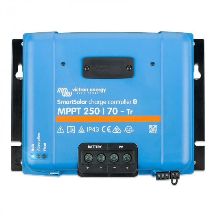 SmartSolar MPPT 250/70-Tr-big