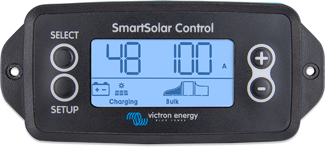 SmartSolar Pluggable Display-big