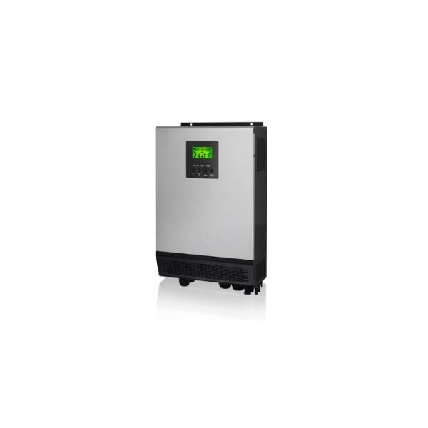 Inverter Off-Grid Poweracu Pur Sinus Plus Duo 3k-48 3000VA 2400W 48V-big