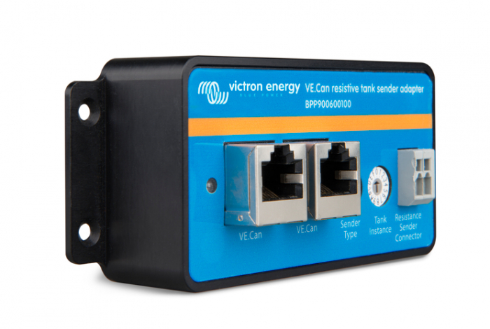 VE.Can resistive tank sender adapter-big