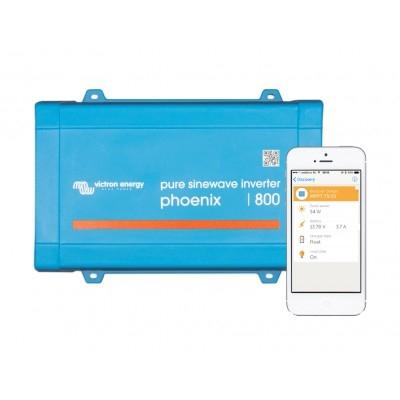 Phoenix Inverter 48/800 VE. Direct NEMA 5-15R-big