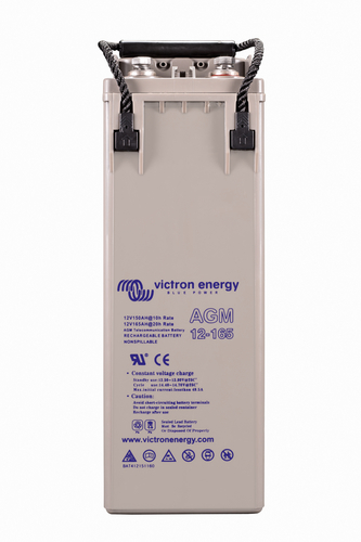 Victron Energy AGM Telecom Battery 12V 165Ah (M8)-big