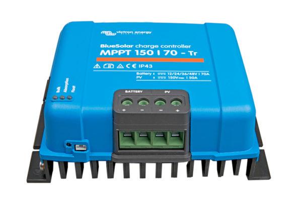Victron Energy BlueSolar MPPT 150/70-Tr-big