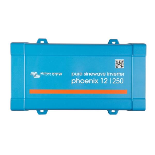 Inverter 12V 250VA Victron Energy Phoenix VE.Direct NEMA 5-12R-big