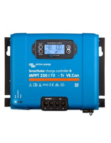 Victron Energy SmartSolar MPPT 250/70-Tr VE.Can-big