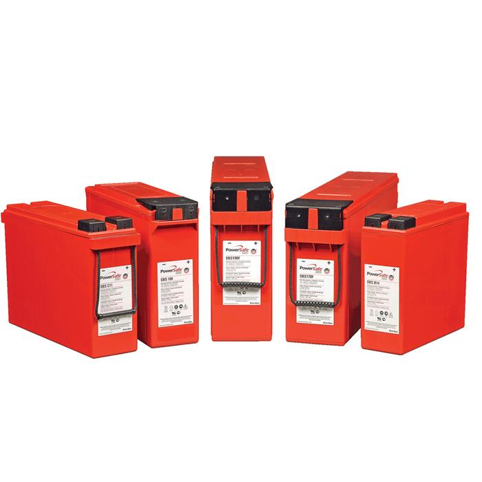 VRLA Battery PowerSafe SBS EON 12V 62 Ah SBS B14-big