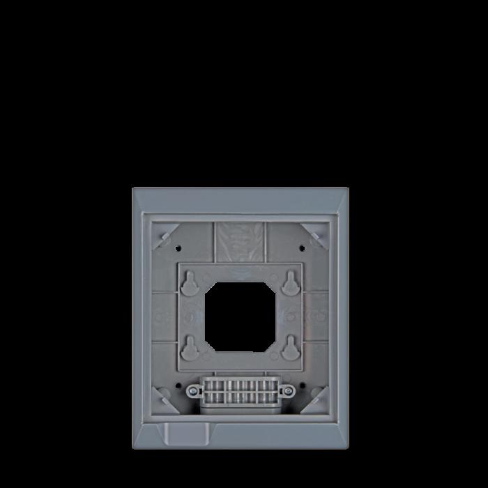Wall mounted enclosure for Color Control GX-big
