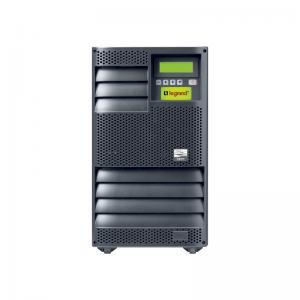 UPS LEGRAND MEGALINE 2500 single-phase, double conversion VFI 3103520