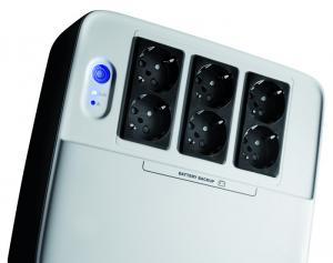 UPS Legrand Keor Multiplug 360W,600VA 3100381
