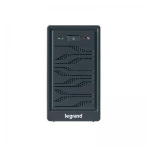 UPS Legrand Niky Line interactive 1000VA 600W IEC/USB 3100042