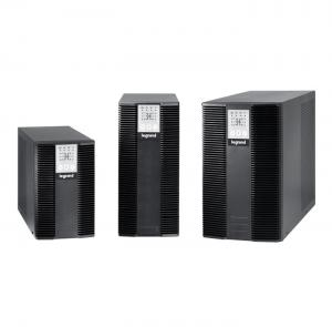 UPS Legrand Keor LP On-Line Double Conversion 1000VA 900W 3101541