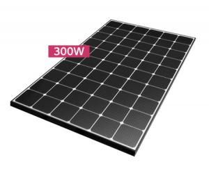 Monocrystalline Solar Panel LG NeON2 Black LG300N1C-G4.AVA - 300 Wp1