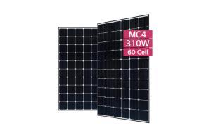 Monocrystalline Solar Panel LG NeON2 LG310N1C-G4 NeON 2 310Wp0