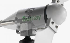 Bornay wind turbine 1500W 48V 2 blades with digital controller B1500/481