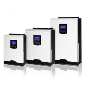 Inverter/charger Poweracu Pur Sinus PWM3000-24 3000VA 2400W 24V0