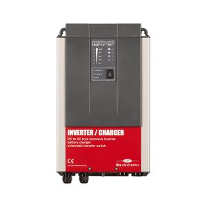 Professional Inverter/Redressor TBS COMBI POWERSINE PSC1600-12-60 Pur Sinus1