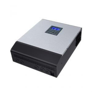 Inverter Off-Grid Poweracu Pur Sinus KS 5K-48 5000VA 5000W0
