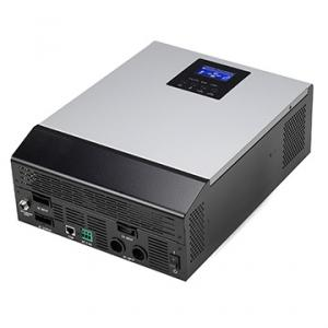 Inverter Off-Grid Poweracu Pur Sinus MKS 1K-24 1000VA 800W0