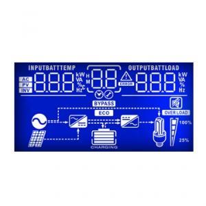 Inverter Off-Grid Poweracu Pur Sinus MKS 5K-48 5000VA 4000W2